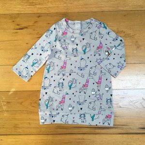 NWT Gymboree Girls Dress